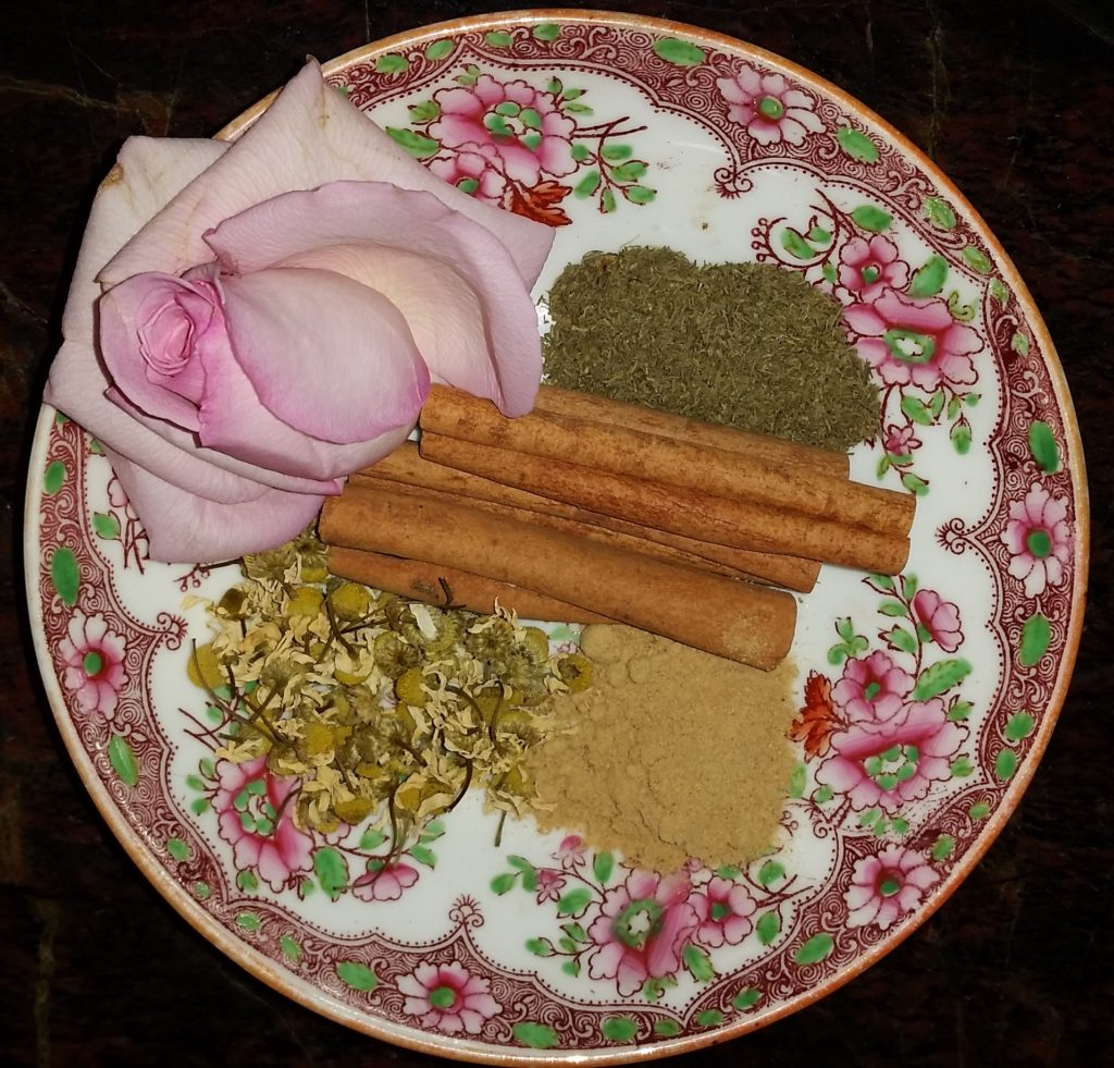 First Aid For Menstrual Cramps Herbal Home Remedies